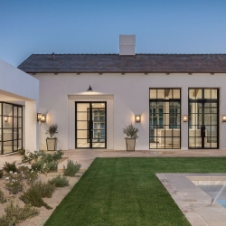 Exteriors Scottsdale Arizona Architectural DRufer Photography 1