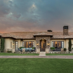 Exteriors Scottsdale Arizona Architectural DRufer Photography 2