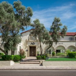 Exteriors Scottsdale Arizona Architectural DRufer Photography 3