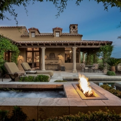 Exteriors Scottsdale Arizona Architectural DRufer Photography 5